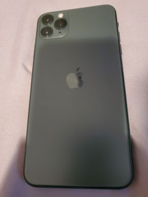 Iphone 11 pro max for Sale in Chicago, IL