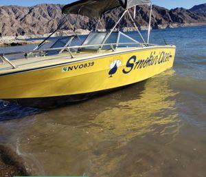 "18"" sea ray for Sale in Glendale, AZ"