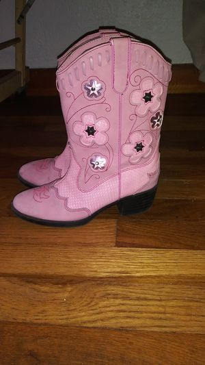 Rogers Girls Boots for Sale in Vancouver, WA