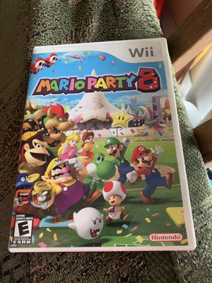 Mario Party 8 for Sale in Murfreesboro, TN