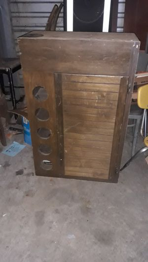 VTG. WOODEN CABINETS CHEAP!! for Sale in Virginia Beach, VA