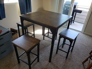 Dining kitchen table set for Sale in Torrance, CA