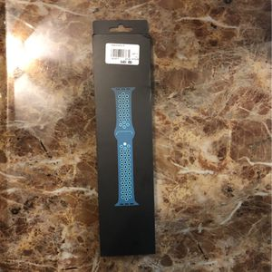 Apple Watch Band Midnight Turquoise 44MM for Sale in Woodbridge, VA