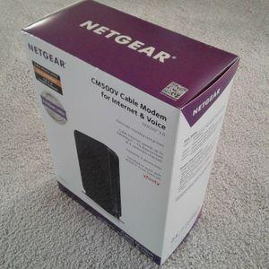 NETGEAR MODEM for Sale in Roseville, CA
