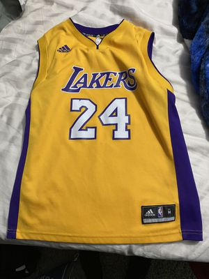 Kobe Bryant jersey for Sale in Virginia Beach, VA