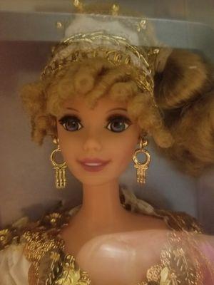 Grecian goddess Barbie for Sale in Mesa, AZ