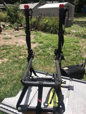 Trunk Bike Rack for Sale in Winter Haven, FL