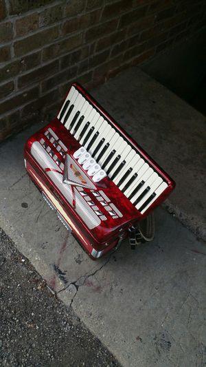 Lorio accordion good condiction for Sale in Third Lake, IL