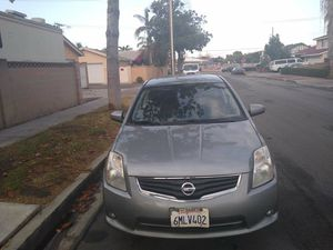 "2010 SENTRA ""SL "" CLEAN TITLE for Sale in Anaheim, CA"