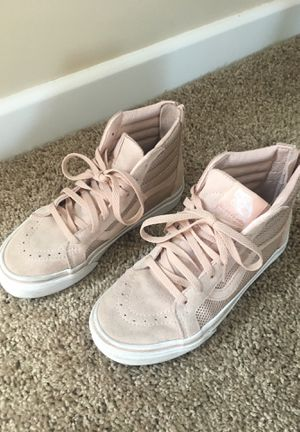 VANS Size 2 youth for Sale in Los Alamitos, CA