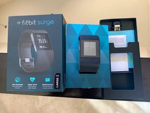 Fitbit Surge for Sale in Las Vegas, NV