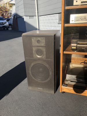 Vintage stereo system for Sale in Medford, MA