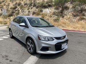 2018 Chevrolet Sonic Premier for Sale in Glendale, CA