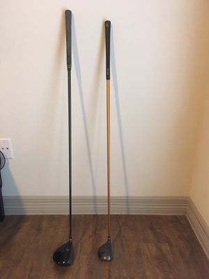Golf club drivers for Sale in Austin, TX