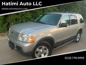 2004 Ford Explorer for Sale in Buda, TX