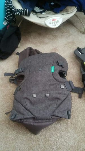 Baby backpack carrier for Sale in Columbus, OH