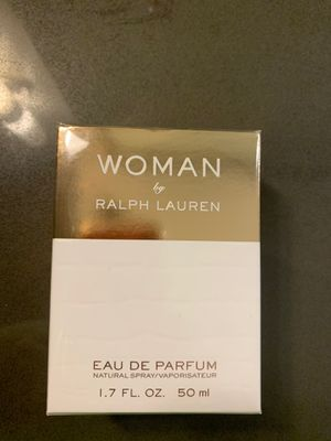 Ralph Lauren woman perfume for Sale in Dallas, TX