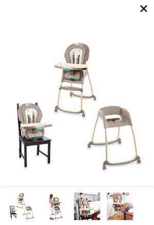 3-in-1 High Chair for Sale in Dallas, TX