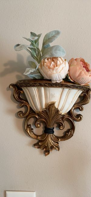 Vintage wall sconce for Sale in Longview, TX