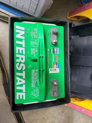 Deep Cycle Battery for Sale in Bonney Lake, WA