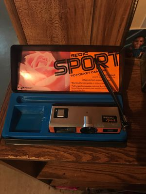 Sedic pocket camera for Sale in Euclid, OH