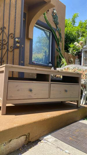 IKEA two drawer storage bench for Sale in San Diego, CA