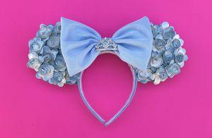 Floral Cinderella Disney Ears for Sale in San Diego, CA