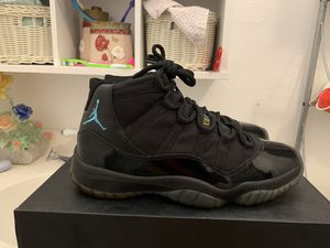 Air Jordan gamma 11s size 9.5 for Sale in Houston, TX