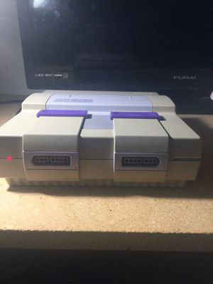 Super Nintendo Console Only *Please Read* for Sale in Gilbert, AZ