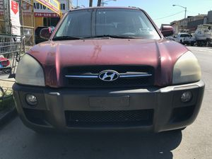 2005 HYUNDAI TUCSON 2.7L For Sale for Sale in Queens, NY