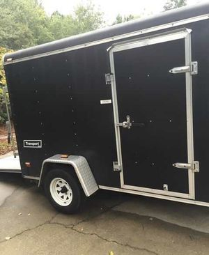 2007 trailer haulmark for Sale in Fresno, CA