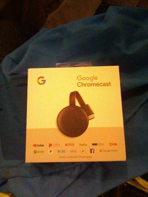Google Chromecast for Sale in Tucson, AZ