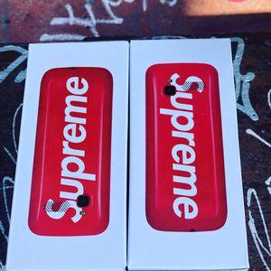 Supreme BLU Burner phone for Sale in Los Angeles, CA