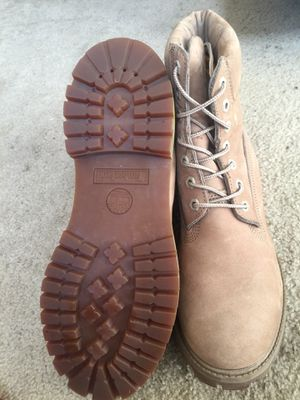 Tan Timberlands for Sale in San Francisco, CA