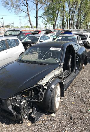 Selling parts for a 2008 Hyundai Tiburon STK# 1240 for Sale in Detroit, MI