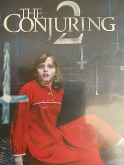 The Conjuring 2 for Sale in Fresno,  CA