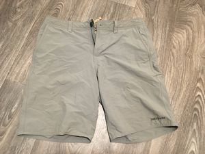 Patagonia Shorts 33 waist for Sale in Chula Vista, CA