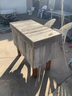 New And Used Patio Furniture For Sale In Fresno Ca Offerup