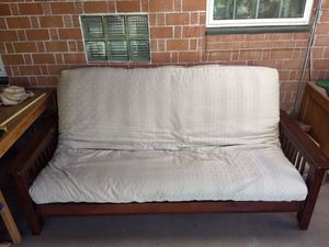 Full Size Futon for Sale in Phoenix, AZ