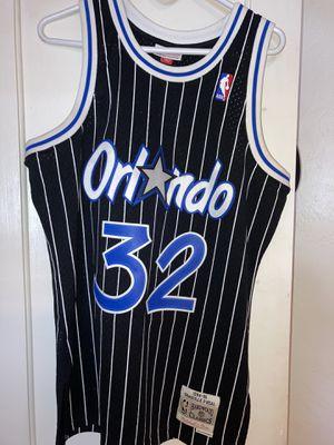NBA Jersey Shaq Orlando Magic for Sale in Hayward, CA
