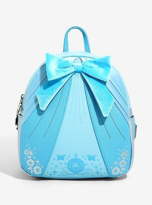 Cinderella Loungefly Mini Backpack for Sale in Hayward, CA