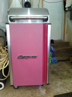 Snap on mini fridge for Sale in Home, WA