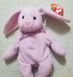 From the Ty Beanie Babies collection, plush stuffed animal collectible toy, mint condition with tags (with heart & tags) for Sale in Bloomfield, CT