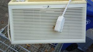 Window AC zenith for Sale in Medford Lakes, NJ
