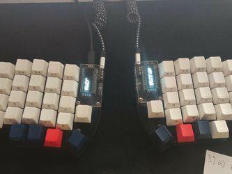 Ergonomic Mechanical keyboard for Sale in Phoenix,  AZ