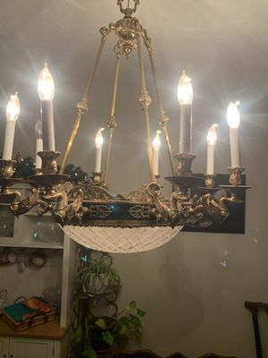 Chandelier for Sale in Belfair, WA