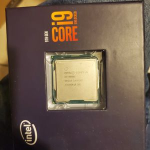 I9-9900K for Sale in Las Vegas, NV