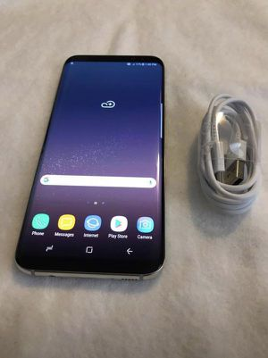 Galaxy S8+ PLUS Unlocked with a 30 Day WARRANTY! Check-out profile for prices of other phones like Galaxy S7 Edge S8 S8+ Note 5 and iPhones. PLEASE R for Sale in Carson, CA