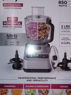 Ninja Foodi Processer And Blender for Sale in Aurora,  CO