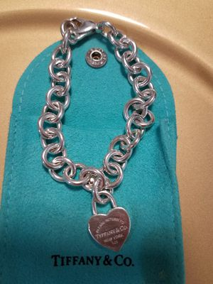 Tiffany &Co. Bracelet for Sale in Chicago, IL